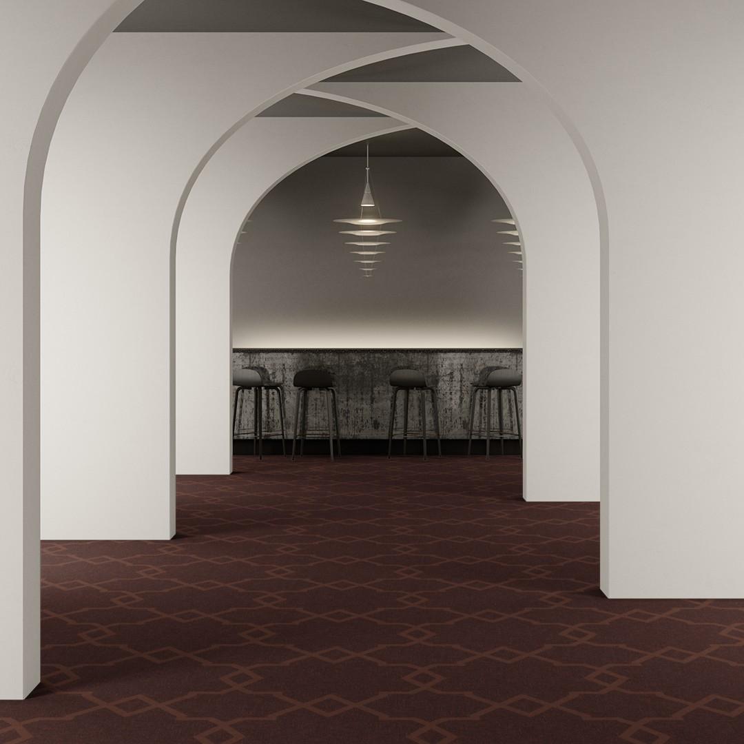 jeddah  bordeaux Roomview 2