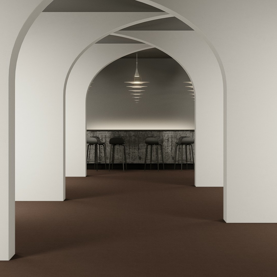 braiding  brown Roomview 2
