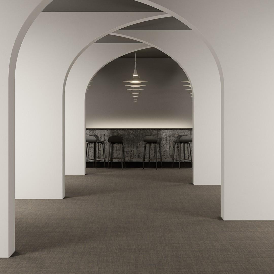 textile beige Roomview 2