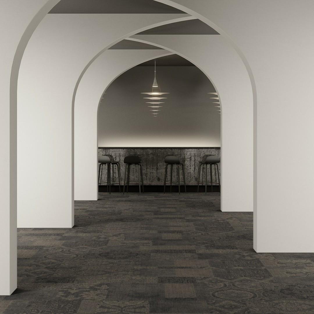patchwork grey Roomview 2