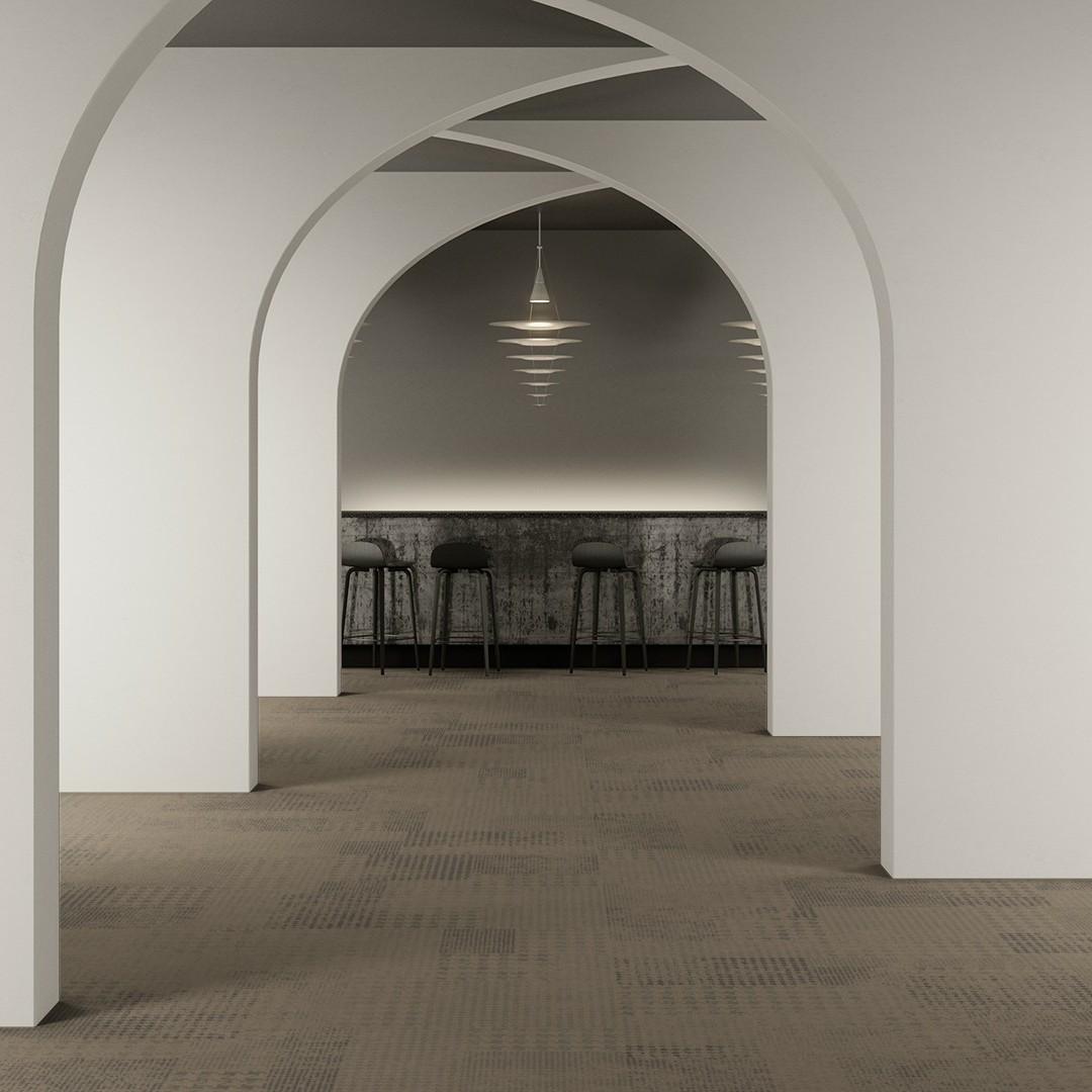 quilt beige Roomview 2
