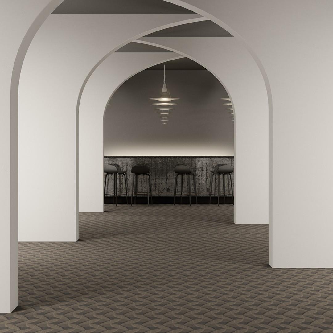 3d vibes beige Roomview 4