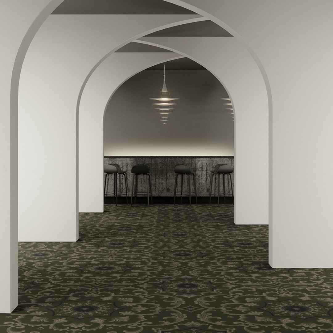 bristol ballroom  green Roomview 2