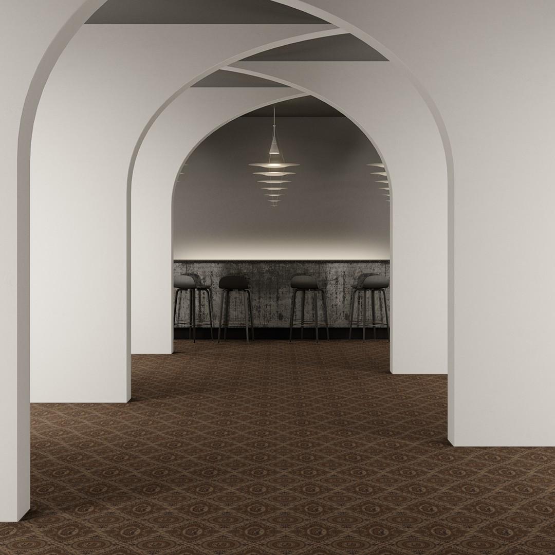 kashmir        beige Roomview 2