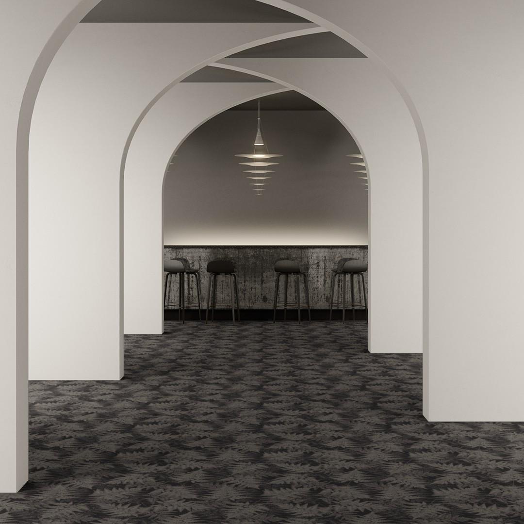 jungle floor  grey