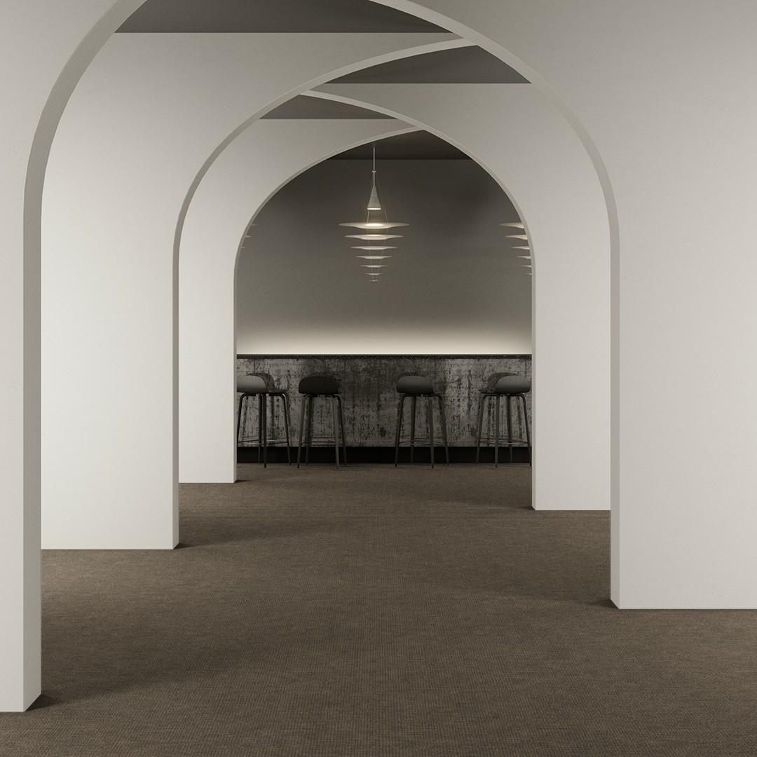 linen beige Roomview 2