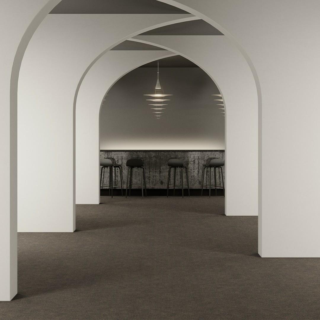 linen  lt.grey Roomview 2