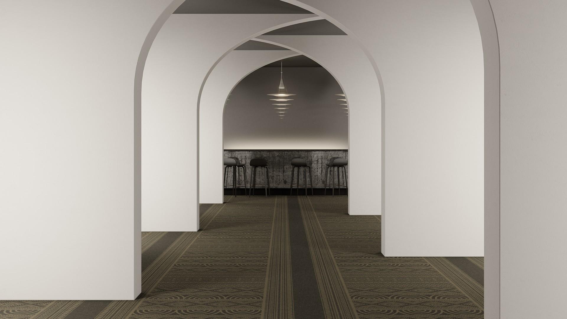 ghana corridor green RoowView 2