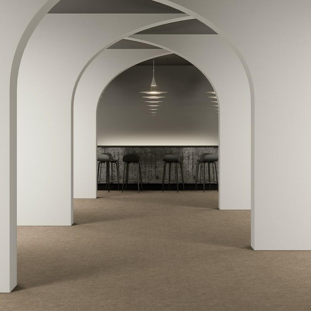 linen  lt.beige Roomview 2