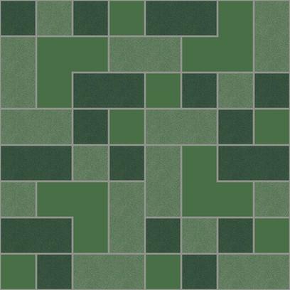 ichimatsu green