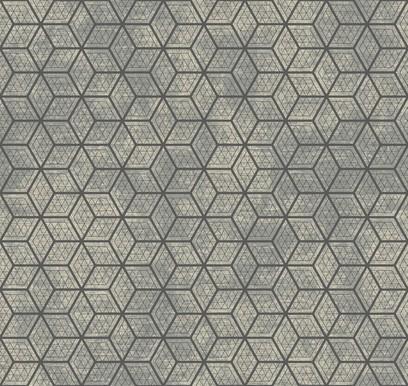 hexagon grid l.grey