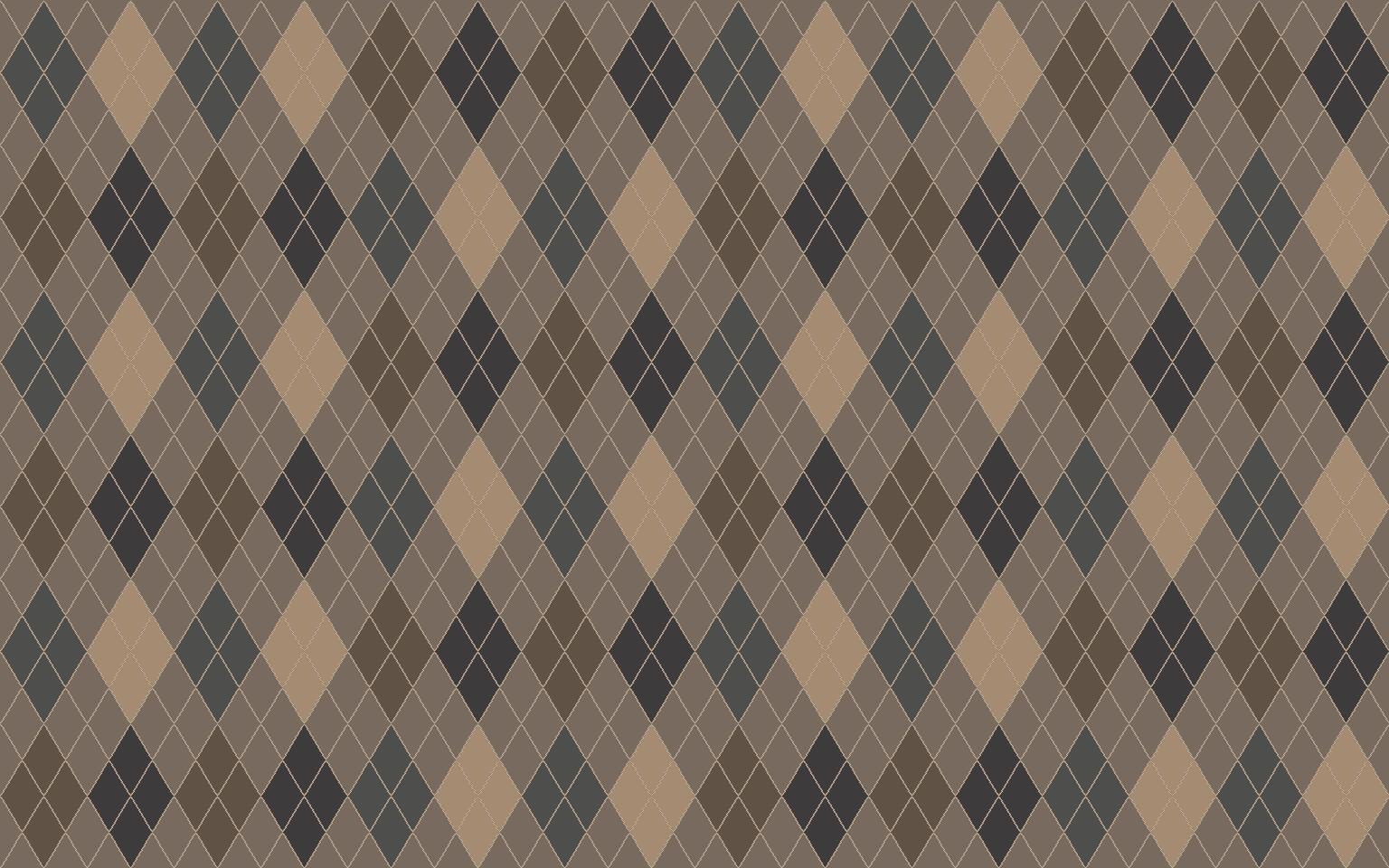 argyle  grey