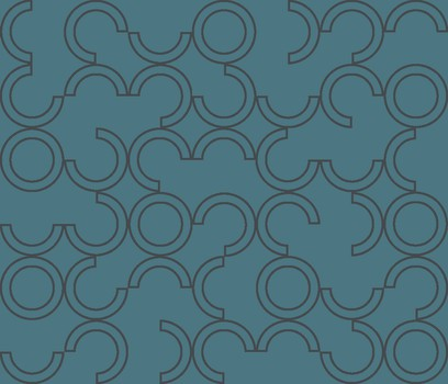 carbon large  turquoise