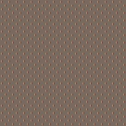 ermine dot  grey