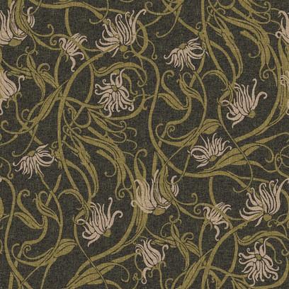 calendula  green