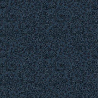 brodeuse blue