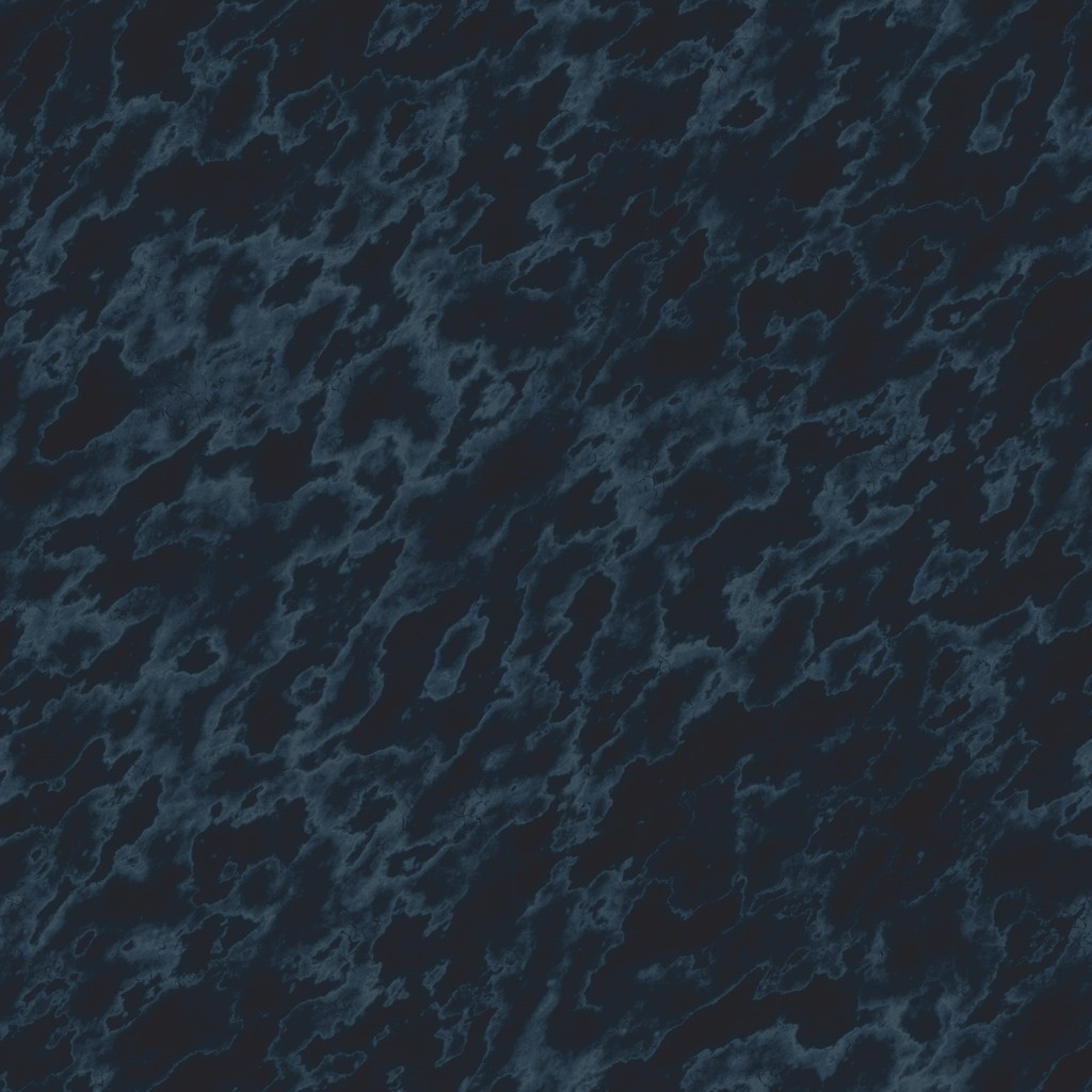 alabast  dark blue