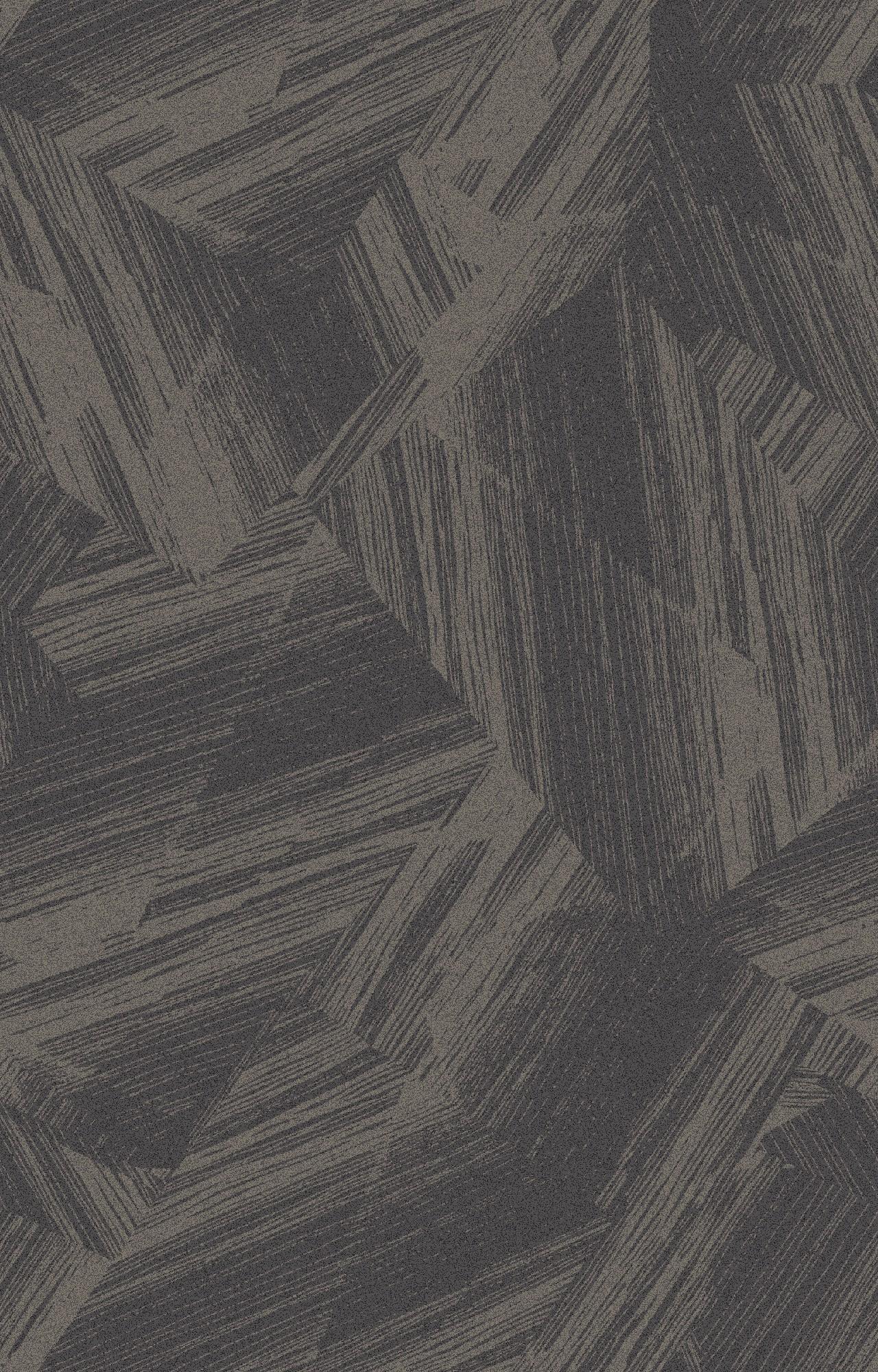 plissé grey