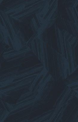 plissé blue