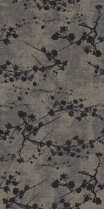 velvet bloom grey
