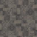 patchwork grey