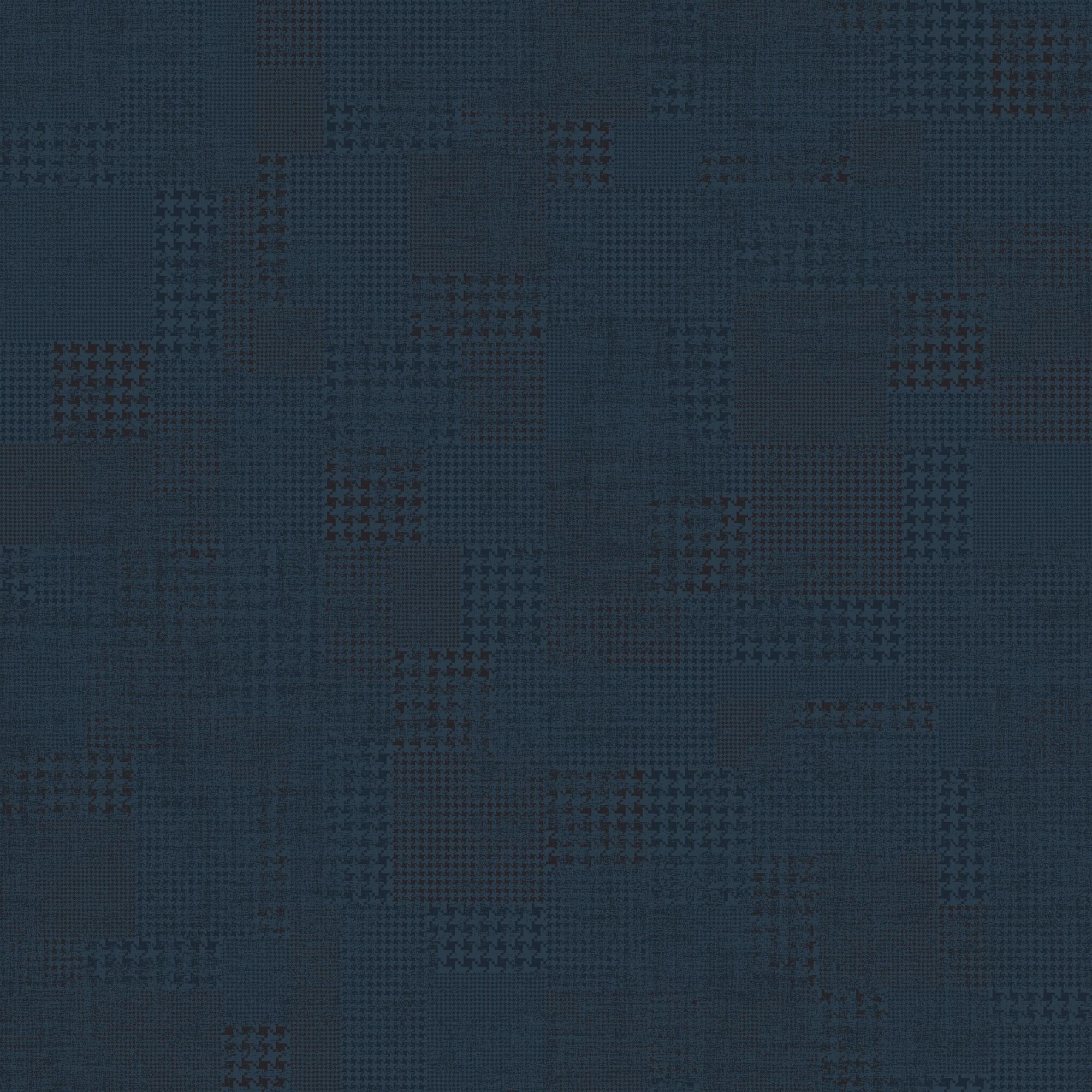 quilt blue