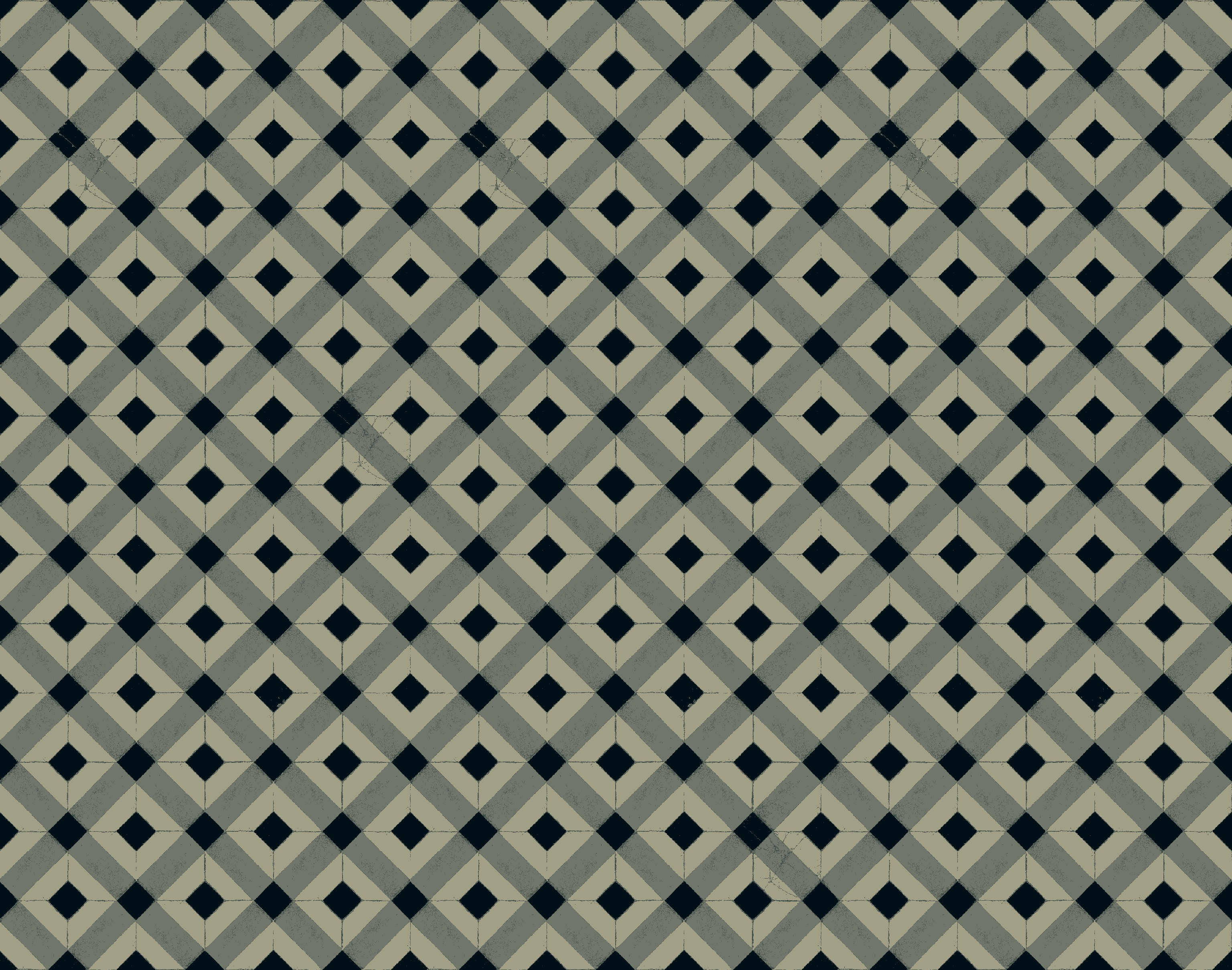 carreaux  grey