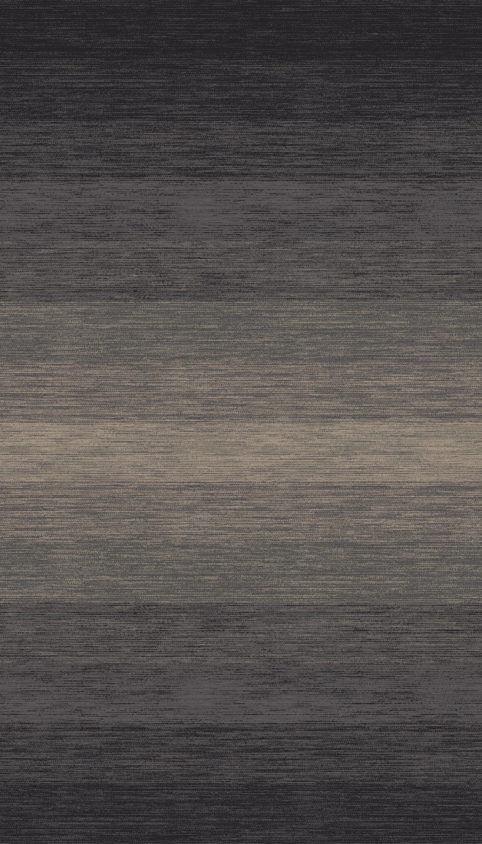 melange stripe  grey