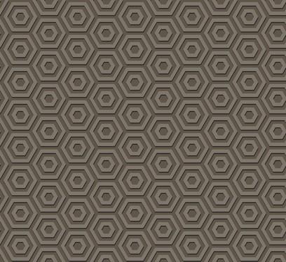 honeycomb luxe grey