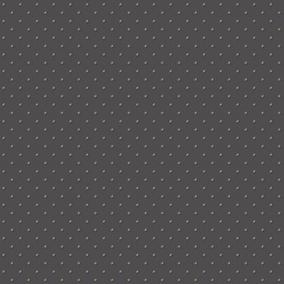 rosette dot  grey