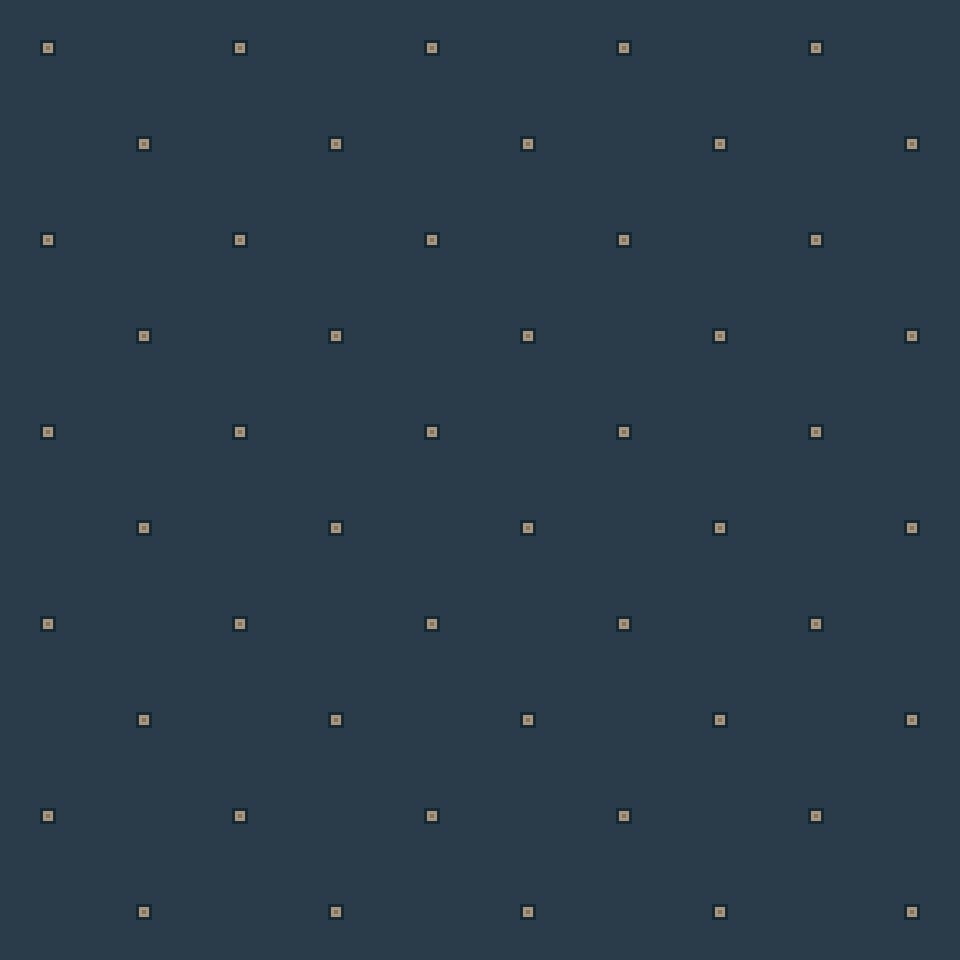 chain dot  d.blue