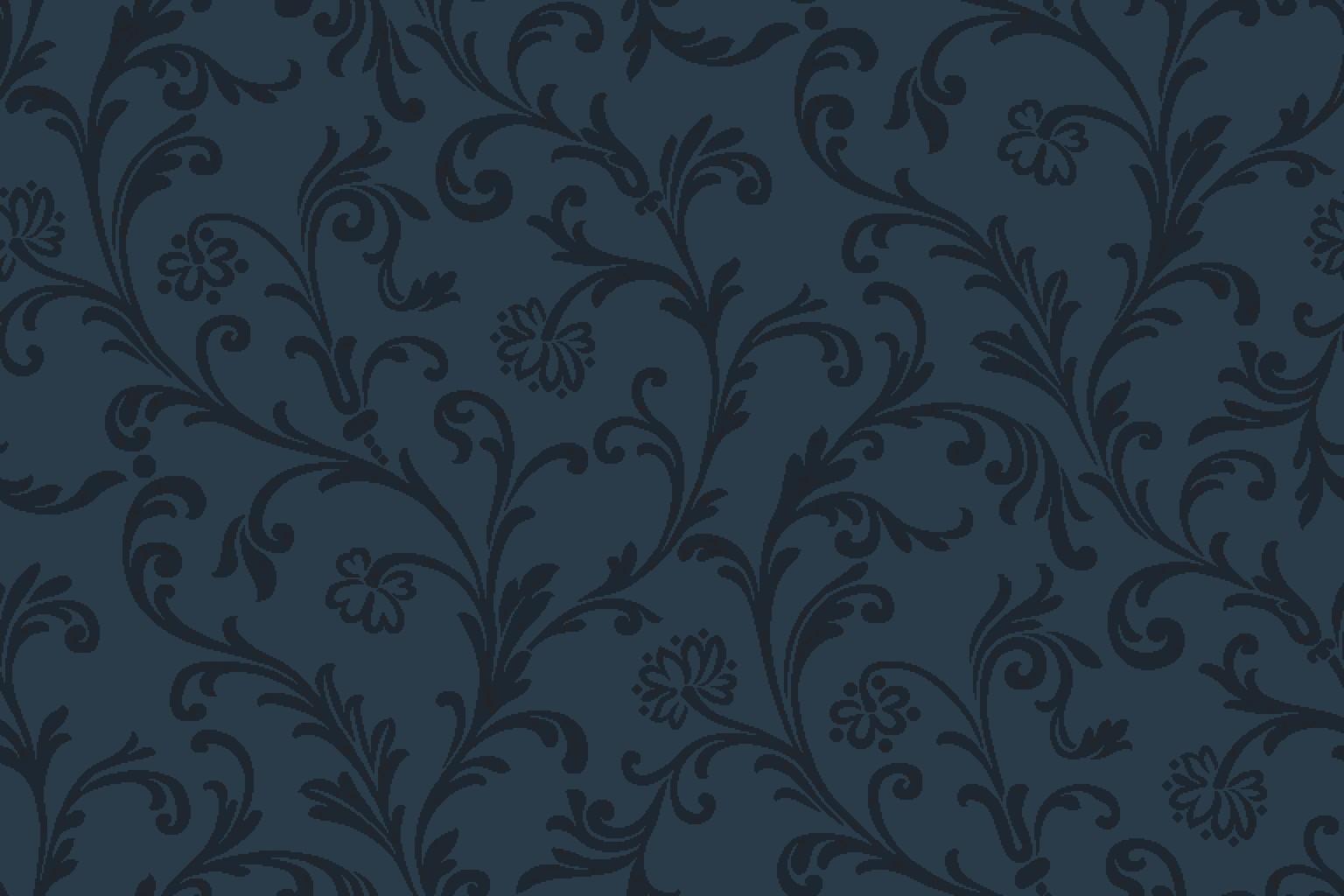 amalfi large  blue