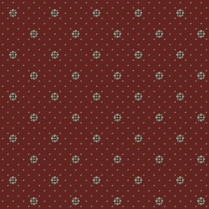 rosette  red