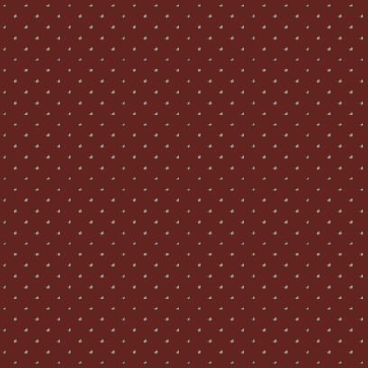rosette dot  red