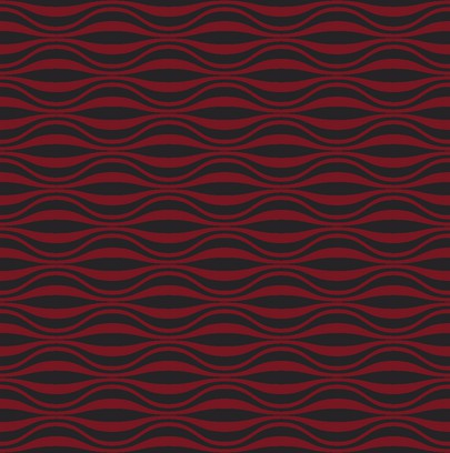 funky wave red