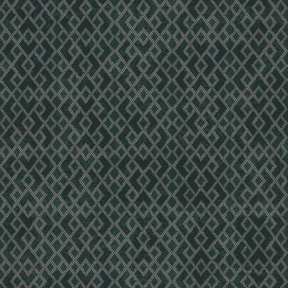 nordic kelim   green