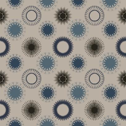kaleidoscope offwhite
