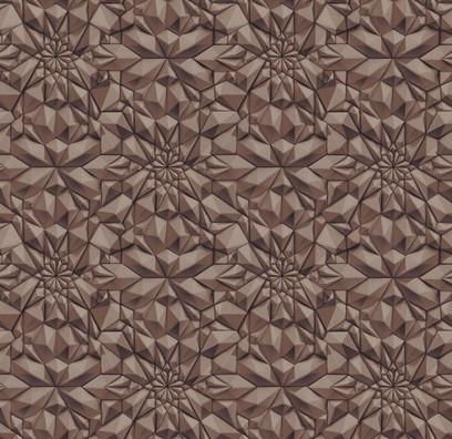 3d tile  rose