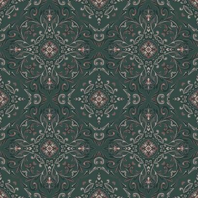 savonnerie  green