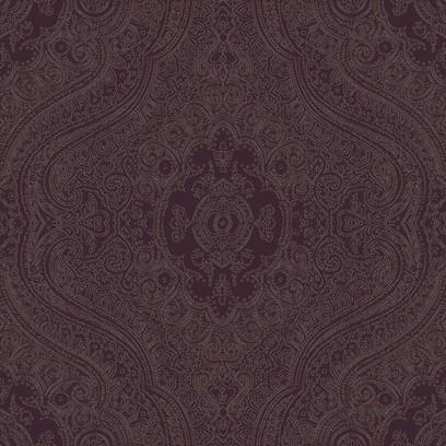 paisley shawl purple