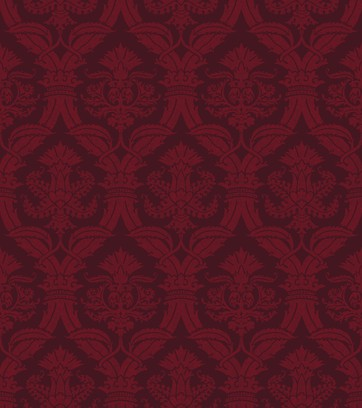 crown palace  red