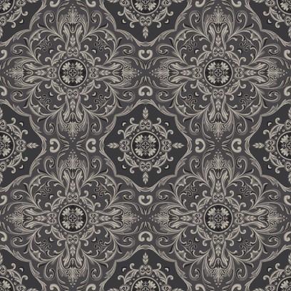 savonnerie  dark grey