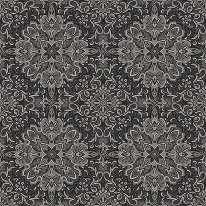 rochester medallion  grey