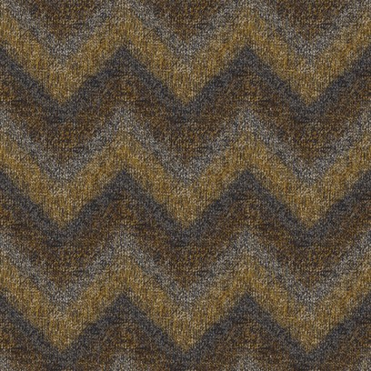 zigzag knit grey