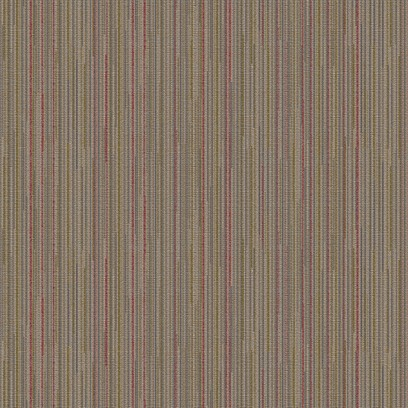 hessian stripe beige