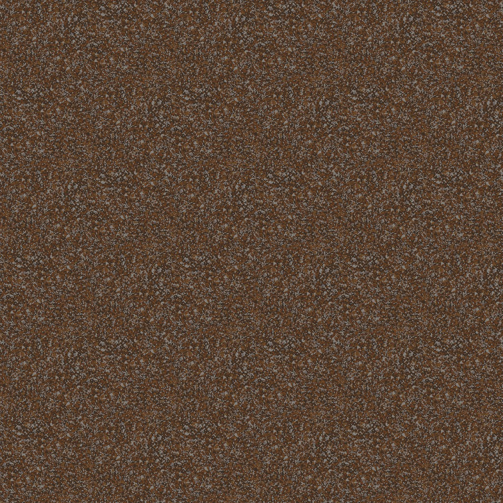 gravel  brown