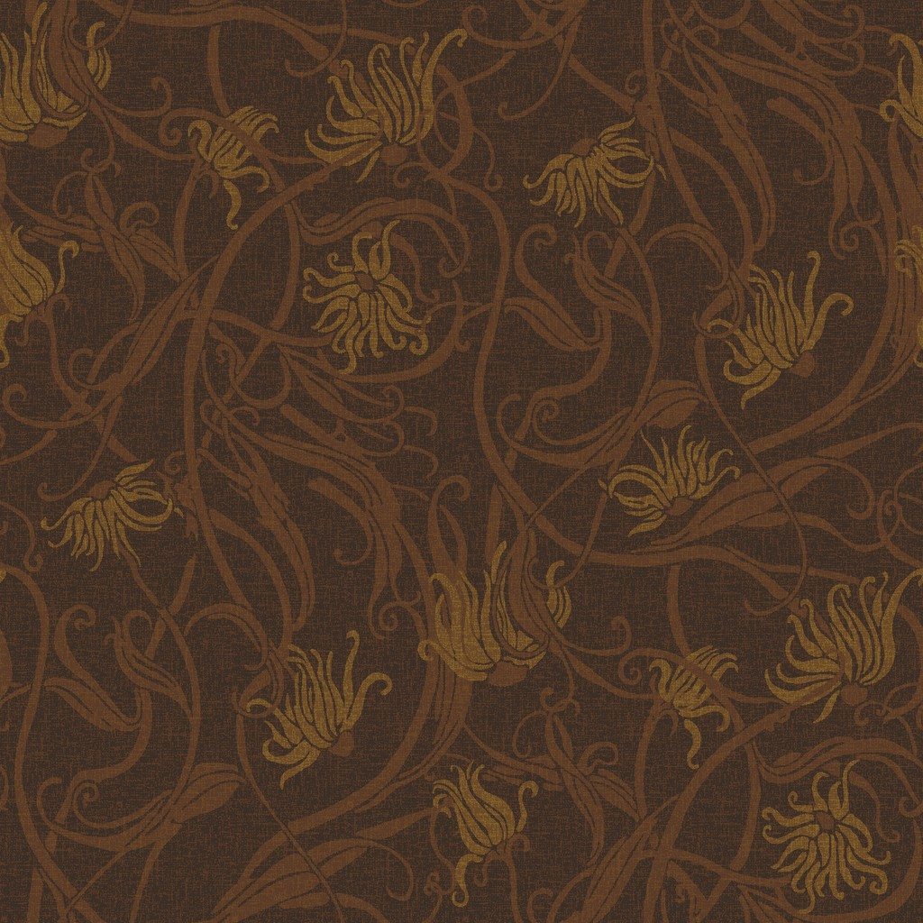calendula  brown