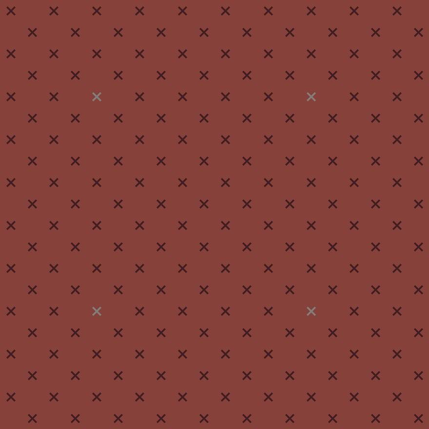symbol x  rosa