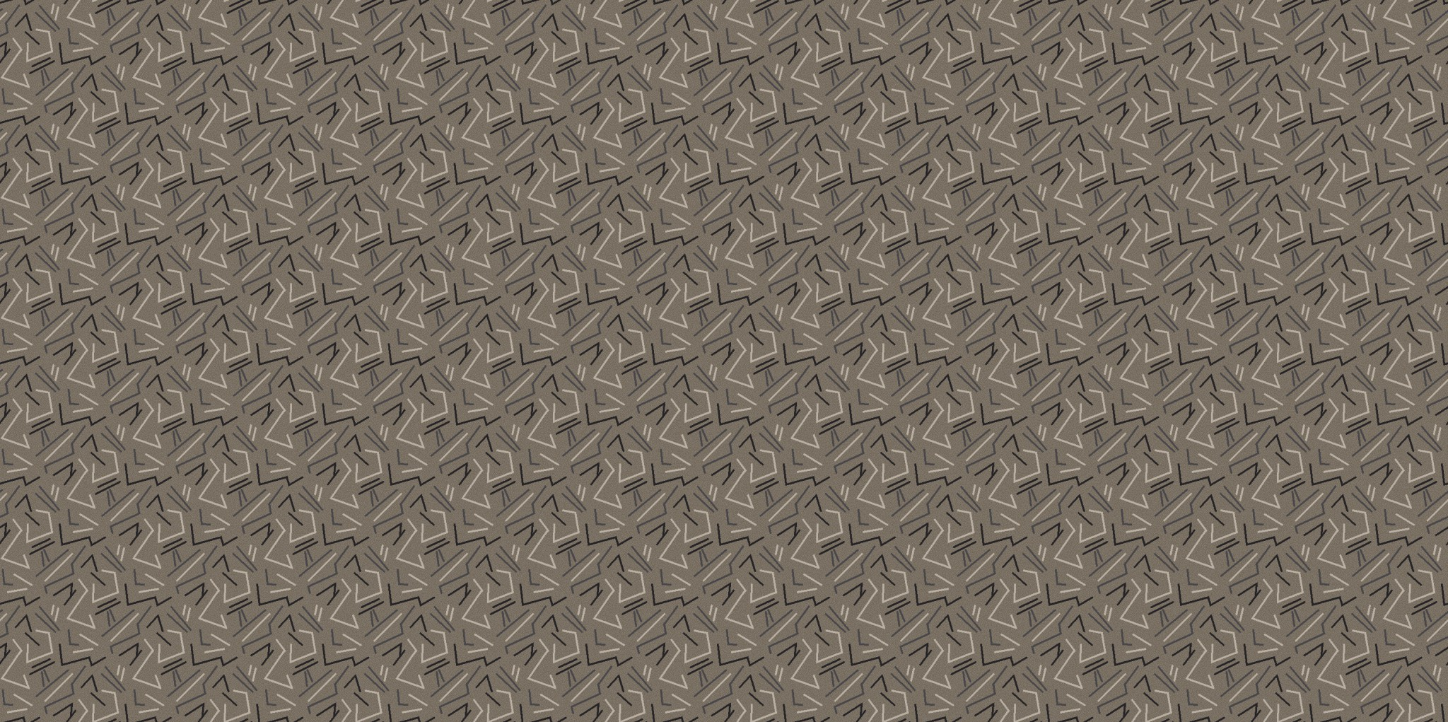 bended lines II grey