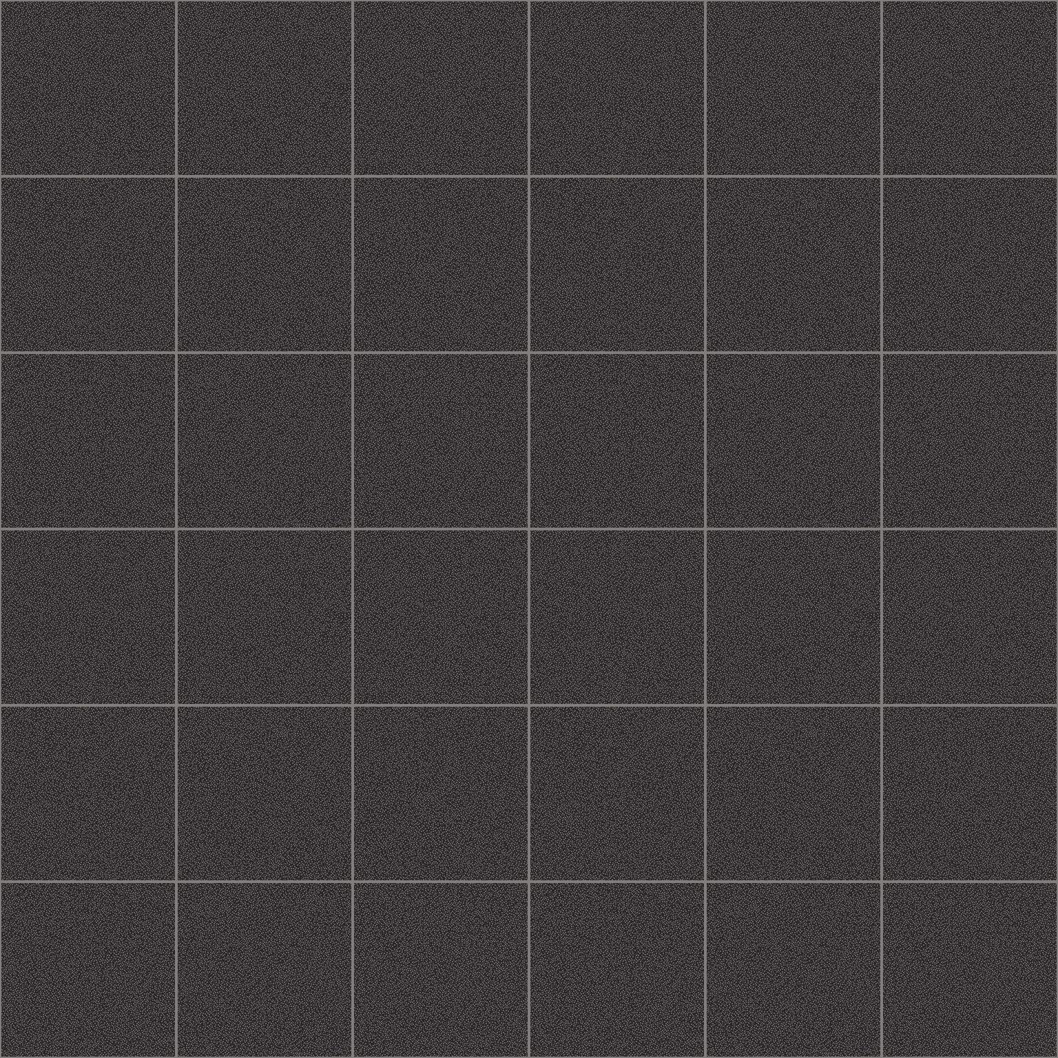 square tiles grey
